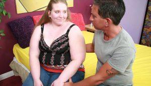 BBW Jassie Loosens Up For Sex | VideoXXX.Tv