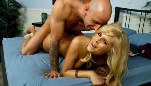 Attractive Partner Fucking A Guy In Front Of Her Hubby | VideoXXX.Tv